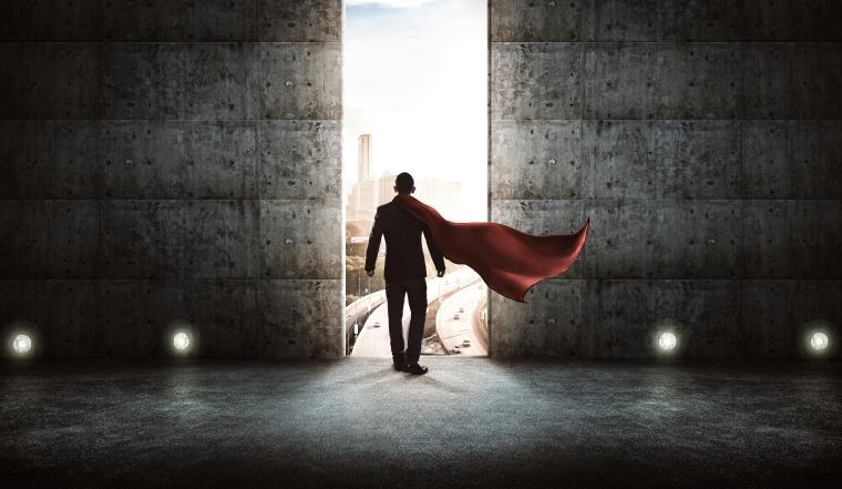 Heldenreise Versicherung Content Marketing