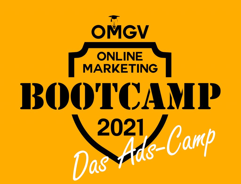 Dieses Bild hat ein leeres Alt-Attribut. Der Dateiname ist Bootcamp-Logo-2021-orange-mit-Ads-Camp-Zusatz-1-1024x783.png